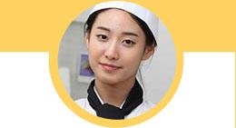 海南新东方烹饪学校 成功学子:杨诗媛