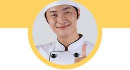海南新东方烹饪学校 成功学子:吴兴宇