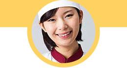 海南新东方烹饪学校 成功学子:张冬珊