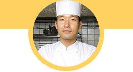 海南新东方烹饪学校 成功学子:陈兴杰